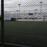 Photo taken at Florya Spor Tesisleri by Osigol_9 on 5/9/2012