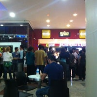 Photo taken at Cineflix Cinemas by Cleverson B. on 7/27/2012