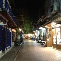 8/24/2012 tarihinde Derya A.ziyaretçi tarafından Paspatur Çarşı'de çekilen fotoğraf
