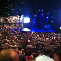 Photo taken at Church on the Move by Katelyn C. on 5/13/2012