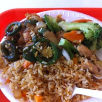 Photo taken at China Express by Carlos d. on 6/9/2012