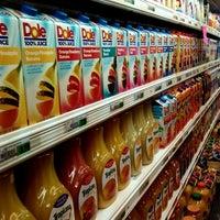 Photo taken at Meridian Food Market by david on 10/24/2011