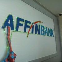 8/25/2011에 Latiff I.님이 Affin Bank Bandar Baru Ampang에서 찍은 사진