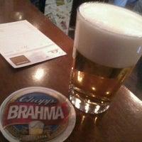Photo taken at Bar Brahma by Bruno B. on 12/22/2011