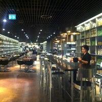 Снимок сделан в Nespresso Boutique пользователем Erscall 3/31/2012