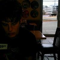 Photo taken at Corner Pizza by Nicholas R. on 12/11/2011
