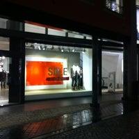 Photo taken at Esprit Store by Daan W. on 1/6/2012
