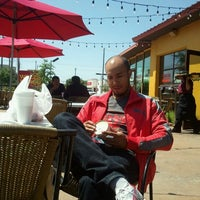 Photo taken at Amazon Grill by Pepe A. on 4/23/2012