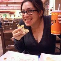 Foto scattata a Salsarita's da Kiara il 9/20/2011