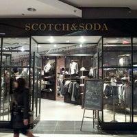 Photo taken at Scotch & Soda by Chris T. on 11/30/2011