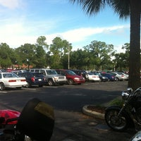 Photo taken at Valencia College East: Parking Lot by Frankie R. on 9/1/2011