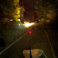 Photo taken at Saint Joseph Township Fire Station 2 by @BlueStarHighway on 9/30/2011