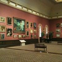 Photo taken at Renwick Gallery by Matt on 8/31/2012