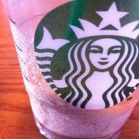 Photo taken at Starbucks by Os on 4/28/2012