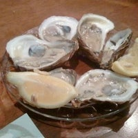 Photo prise au Union Oyster House par Jaisang J. le11/26/2011