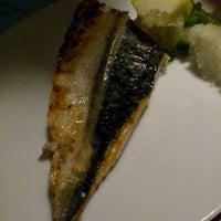 Photo taken at Biwa by HISASHI K. on 10/20/2011