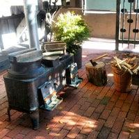 รูปภาพถ่ายที่ Chez Panisse โดย max d. เมื่อ 9/10/2012
