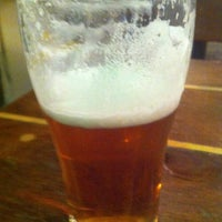 Photo taken at The Nags Head by Arran P. on 9/30/2011