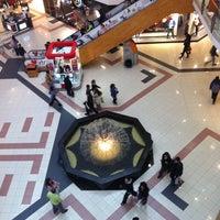 Photo taken at Mall Plaza de Los Ríos by Boris on 9/29/2011