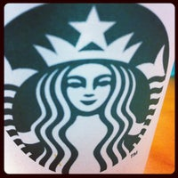 Photo taken at Starbucks by Anna Carol R. on 1/29/2012