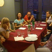 Photo taken at Il Pomodorino by Alessandro G. on 9/4/2011