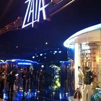 Photo taken at Zaia by Masa on 1/29/2012