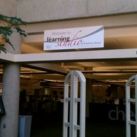 Photo taken at Anschutz Library by Sonia S. on 9/1/2011