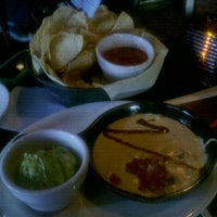 Photo taken at Z'Tejas Mexican Restaurant and Grill by Amy M. on 9/15/2011