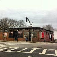 Photo taken at Doyle's Cafe by Steve G. on 3/4/2012