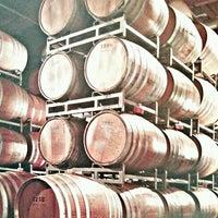 Photo taken at Biltmore Estate Winery by Jonathan O. on 8/18/2012