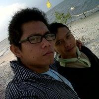 Photo taken at SMA RK Bintang Timur Pematang Siantar by Nico S. on 1/8/2012