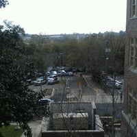 Photo taken at FSU Diffenbaugh Building by Aprille M. on 1/23/2012