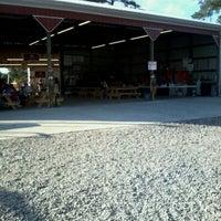 Photo taken at Green Acres Farm by merovak on 10/2/2011