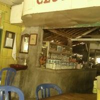 Photo taken at Gado-gado  Cleguk by nouvri t. on 11/1/2011