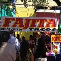 Photo taken at La Margarita by Refugio GiO V. on 4/25/2012
