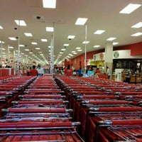 Photo taken at Target by Chenelle Dimples S. on 3/20/2012