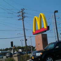 Photo taken at McDonald's by π on 8/30/2012