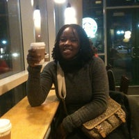 Photo taken at Starbucks by Tenisha M. on 2/26/2012