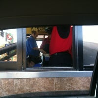 Photo taken at McDonalds by Phil D. on 3/29/2012