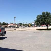 Photo taken at San Diego,TX by Joe W. on 5/19/2012