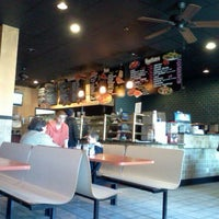 Photo taken at Capriccio Pizza by Paul L. on 4/3/2012