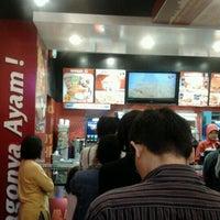 Photo taken at KFC / KFC Coffee by freakyoda on 8/19/2011