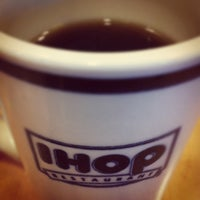 Photo taken at IHOP by Stephen K. on 11/11/2011