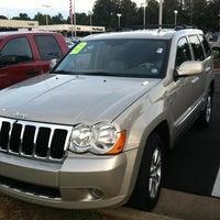 Photo taken at Leith Chrysler Jeep by Brandon B. on 6/13/2012