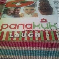Photo taken at Panakuk by Almar C. on 10/11/2011