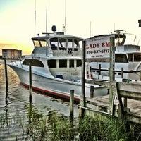 Photo taken at Harbor Docks by Lindsey G. on 7/22/2011