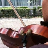 Photo prise au Escuela Nacional De Música par Mariana O. le2/13/2012