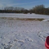 Photo taken at Dakota Park by Joseph L. on 1/29/2012