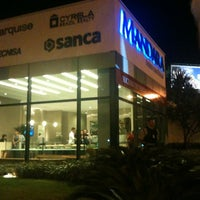 Photo taken at Stand De Vendas Mandara - Marquise by Fernanda A. on 7/5/2012