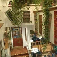 Photo taken at Zorba's Cafe by Tasha G. on 12/17/2011
